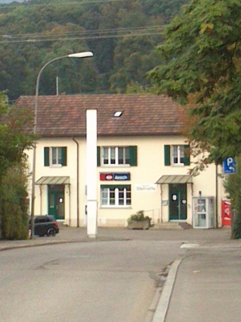 Bahnhof Aesch