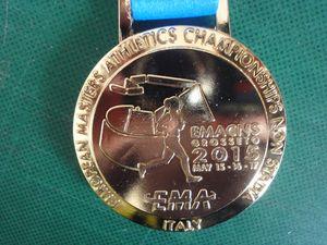 medallie
