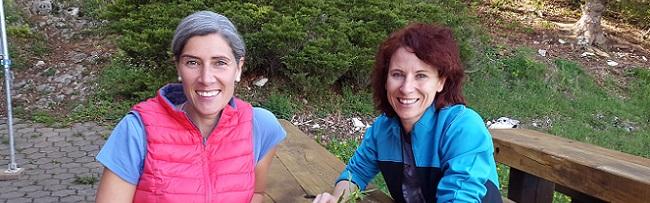 Fabienne & Anita