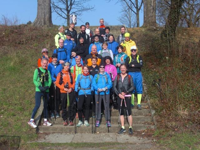 Trailgruppe