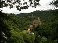 Burg Manderscheid
