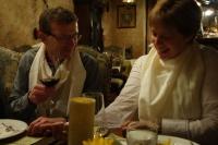 Graf und Gräfin
